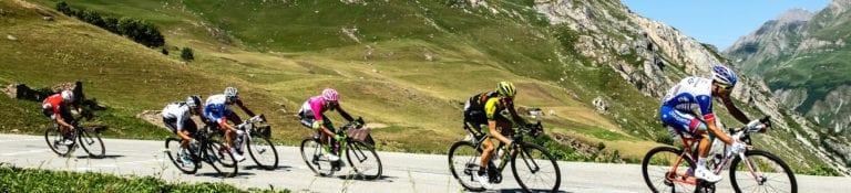 Alps Ride